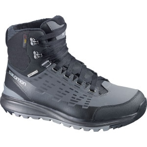 Salomon Kaipo Mid CS WP Winter Boot - Men's