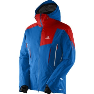 Salomon Soulquest BC GTX 3L Jacket - Men's