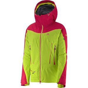 Salomon Soulquest BC GTX 3L Jacket - Women's
