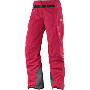 Salomon Soulquest BC GTX 3L Pant - Women's