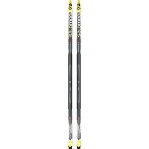 Salomon Equipe Junior Classic Ski - Kids'
