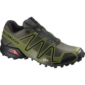 Salomon Speedcross 3 GTX Trail Running Shoe - Men's
