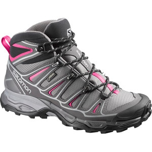 Salomon X Ultra Mid 2 GTX Hiking Boot - Women's
