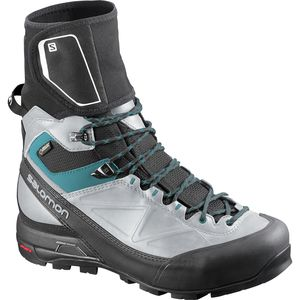 Salomon X Alp Pro GTX Mountaineering Boot - Women's