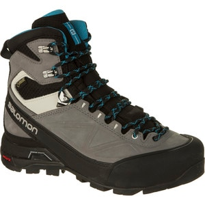 Salomon X Alp MTN GTX Mountaineering Boot - Women's