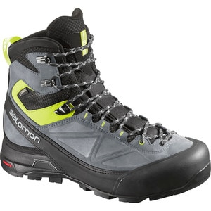 Salomon X Alp MTN GTX Mountaineering Boot - Men's