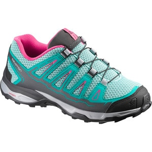 Salomon X-Ultra J Shoe - Girls'