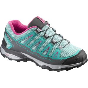 Salomon X-Ultra K Shoe - Little Girls'