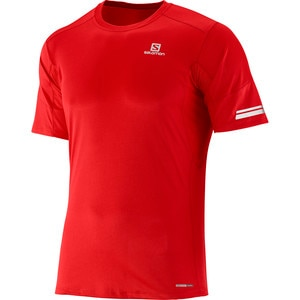 Salomon Agile T-Shirt - Short-Sleeve - Men's