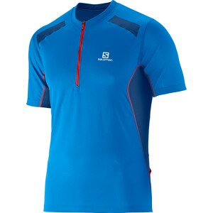 Salomon Fast Wing T-Shirt - Short-Sleeve - Men's