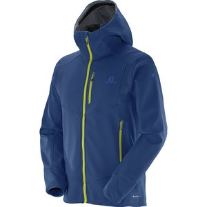 Salomon S-Lab X Alp Smartskin Jacket - Men's