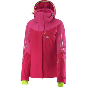 Salomon Iceglory Jacket - Women's