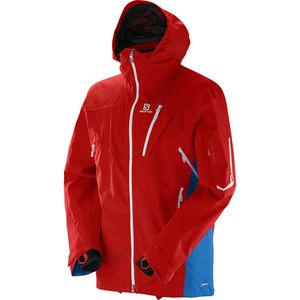 Salomon Foresight 3L Jacket - Men's