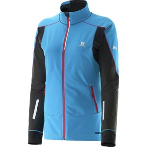 Salomon S-Lab Motion Fit Jacket - Women's