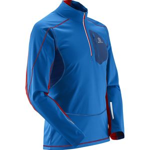 Salomon Equipe 1/2-Zip Top - Men's