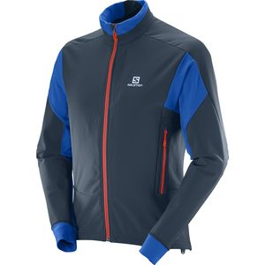 Salomon Momemtum Softshell Jacket - Men's