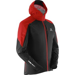 Salomon Equipe WS Jacket - Men's