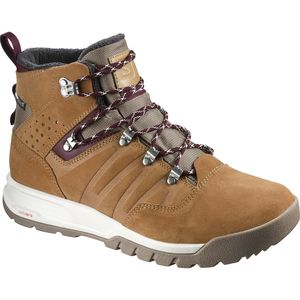 Salomon Utility TS CSWP Boot - Men's