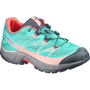 Salomon Wings J Shoe - Girls'