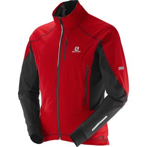 Salomon S-Lab Motion Fit WS Jacket - Men's