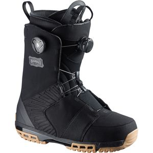 Salomon Snowboards Dialogue Focus Boa Snowboard Boot - Men's