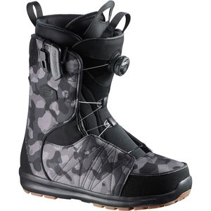 Salomon Snowboards Launch Boa Str8jkt Snowboard Boot - Men's