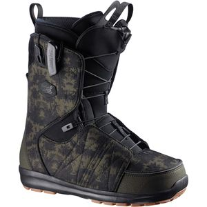 Salomon Snowboards Launch Snowboard Boot - Men's