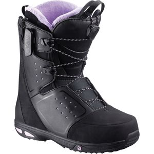 Salomon Snowboards Moxie STR8JKT Snowboard Boot - Women's
