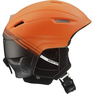 Salomon Ranger 4D C. Air Helmet