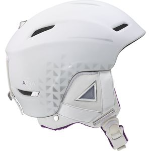 Salomon Aura Auto Custom Air Ski Helmet - Women's