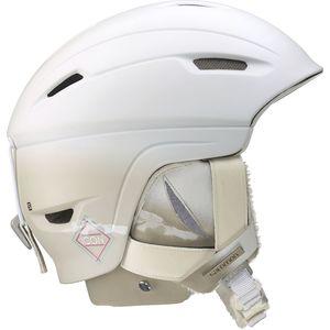 Salomon Icon 4D Custom Air Ski Helmet - Women's
