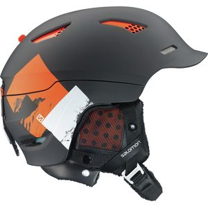 Salomon Prophet Custom Air Ski Helmet