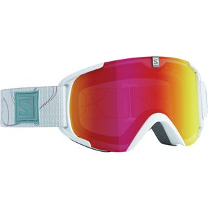 Salomon X-View Goggle - Women's