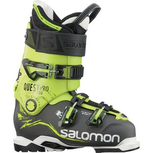 Salomon Quest Pro 130 Ski Boot