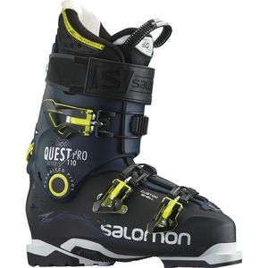 Salomon Quest Pro 110 Ski Boot