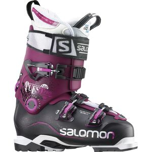 Salomon Quest Pro 100 W Ski Boot - Women's