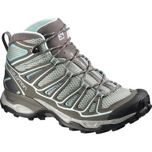 Salomon X Ultra Mid Aero Hiking Boot - Women's