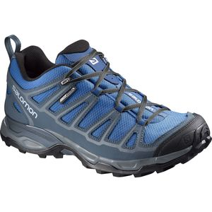 Salomon X Ultra Prime CS WP Hiking Shoe - Men's