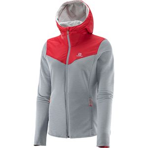 Salomon Elevate Mid Jacket - Women's