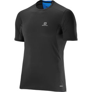 Salomon Trail Runner T-Shirt - Short-Sleeve - Men's