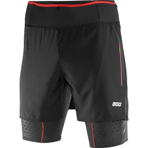 Salomon S-Lab Exo Twinskin Short - Men's