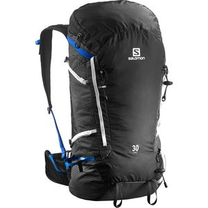 Salomon X Alp 30 Backpack - 1830cu in