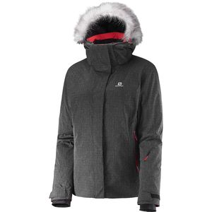 Salomon Brilliant Plus Jacket - Women's