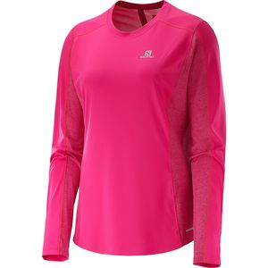 Salomon Agile Shirt - Women's