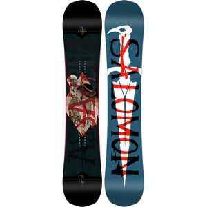 Salomon Snowboards Assassin Snowboard - Wide
