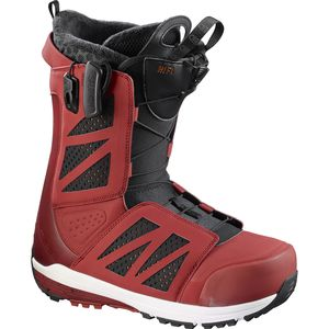 Salomon Snowboards Hi Fi Snowboard Boot - Men's