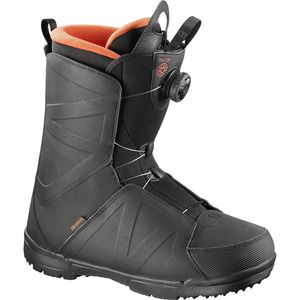 Salomon Snowboards Faction Boa Snowboard Boot - Men's