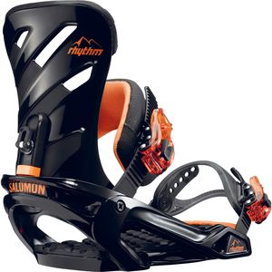 Salomon Snowboards Rhythm Snowboard Binding - Men's