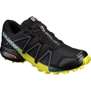 Salomon Speedcross 4 Trail Running Shoe - Men's