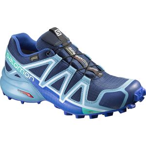 Salomon Speedcross 4 GTX Trail Running Shoe - Women's